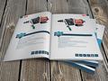 Proje#31144 - Ticaret Katalog Tasarımı  -thumbnail #2