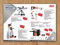 Proje#31144 - Ticaret Katalog Tasarımı  -thumbnail #10
