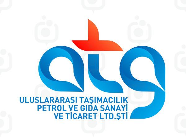 Atg logo tasarim 01