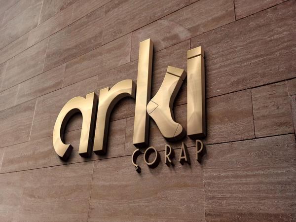 Arki mocup