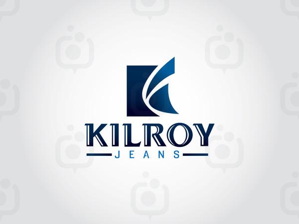 Kilroy jeans logo01