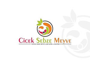 ek sebze meyve logo