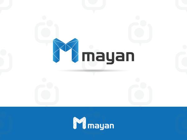Mayan logo 1