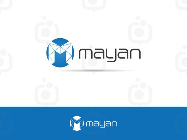 Mayan logo 2