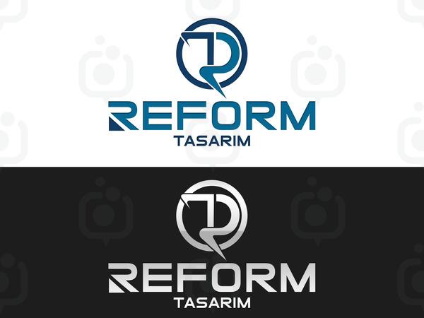 Reform tasarim logo