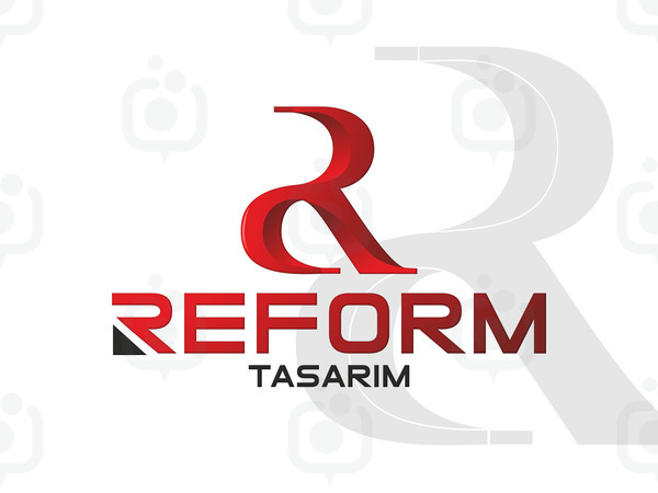 Reform tasarim logo1