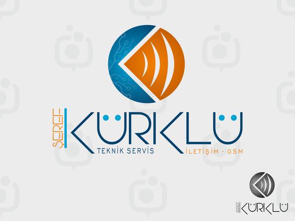 K rkl  logo