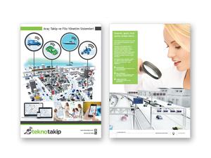 Proje#31239 - Bilişim / Yazılım / Teknoloji Katalog Tasarımı  #24