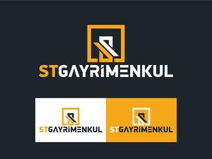 St gayrimenkul logo