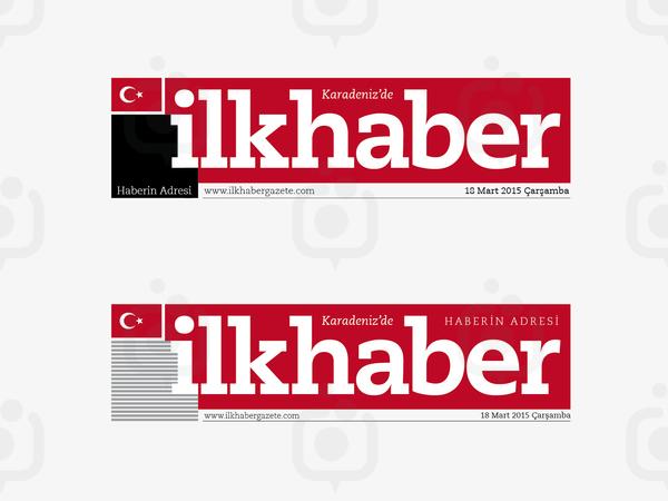 Ilkhaber logo01