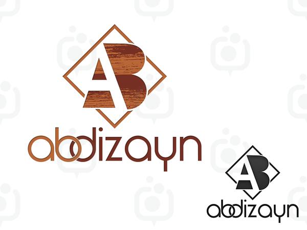Ab dizayn logo2