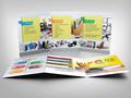Proje#31374 - Ticaret Ekspres El İlanı Tasarımı  -thumbnail #9