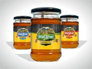 Macahel sunum
