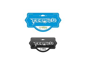 Teeblu logo