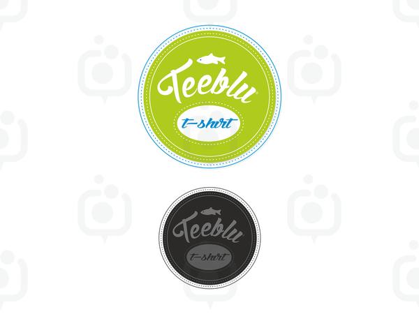 Teeblu logo3