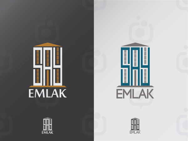 Say emlak 2alternatif