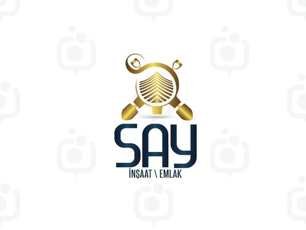 Say 1