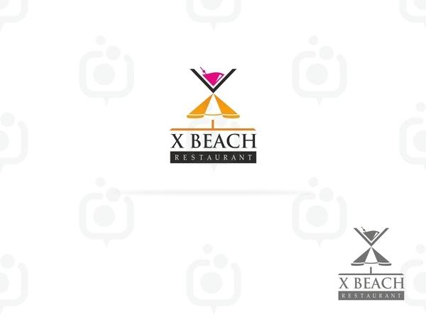 X beach01