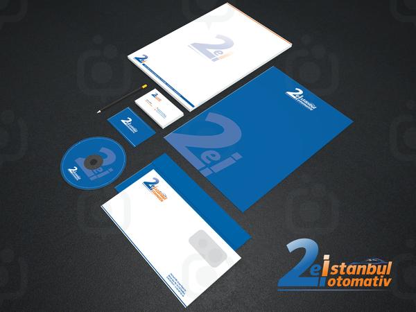 2.el  stanbul otomat v logo ve kurumsal