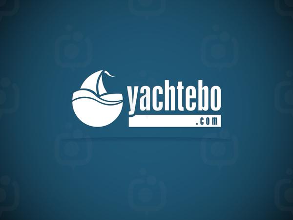 Yachtebo 1 blue