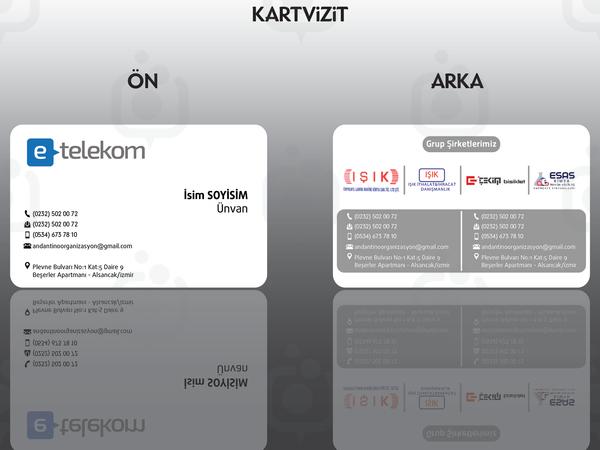 E telekom kartvizit 01