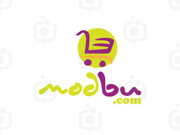 Modbu logo5
