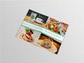 Proje#30898 - Restaurant / Bar / Cafe El İlanı Tasarımı  -thumbnail #8