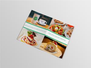 Proje#30898 - Restaurant / Bar / Cafe El İlanı Tasarımı  #8