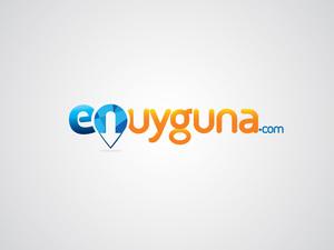 Enuyguna alisveris logo 4