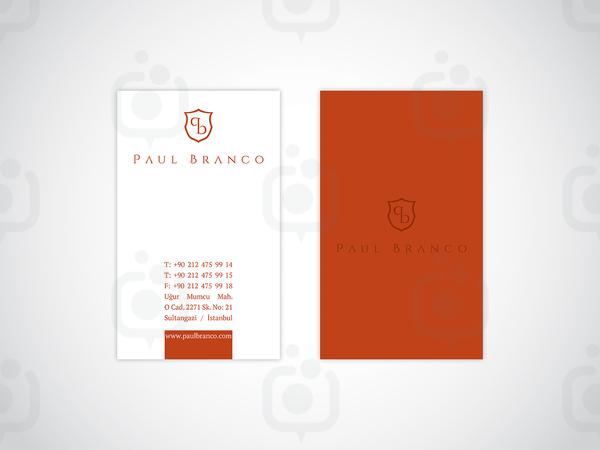 Paul branco2