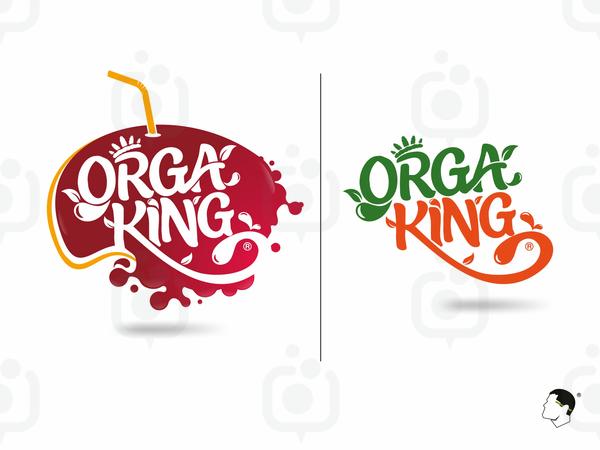 Orga king 5