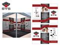 Proje#31901 - Bilişim / Yazılım / Teknoloji Stand kaplama  -thumbnail #13
