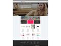 Proje#31902 - e-ticaret / Dijital Platform / Blog, Kuyumculuk / Mücevherat / Takı Ana sayfa tasarımı   -thumbnail #3
