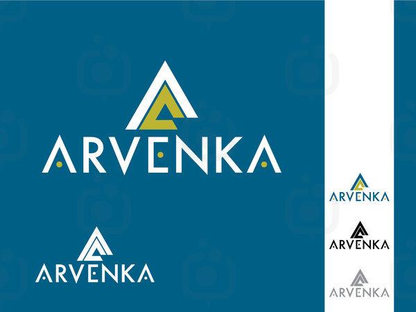 Arvenka logo 1