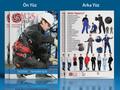 Proje#31973 - Tekstil / Giyim / Aksesuar Ekspres El İlanı Tasarımı  -thumbnail #1