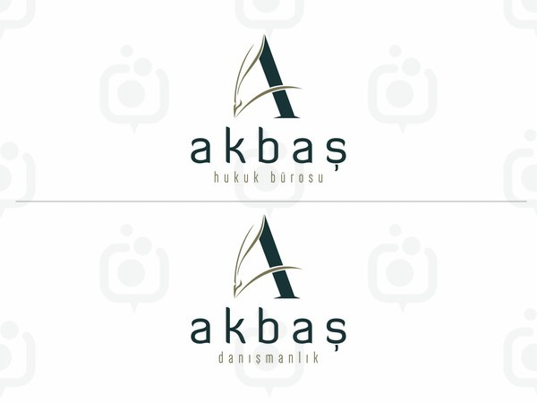 Akba  font  custom