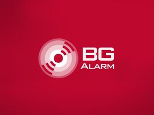 Bg alarm logo 2