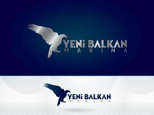Yeni balkan logo yeni