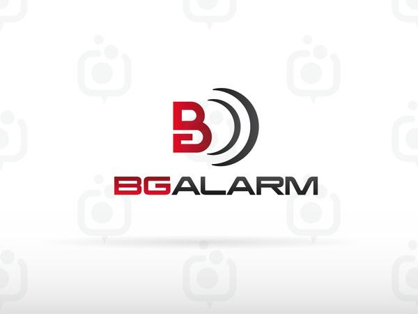 Bg alarm