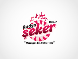 Radyo seker logo