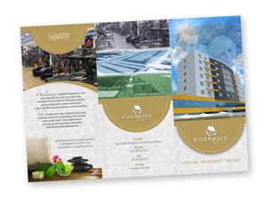 Proje#32031 - Turizm / Otelcilik Katalog Tasarımı  #4