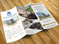 Proje#32031 - Turizm / Otelcilik Katalog Tasarımı  -thumbnail #5