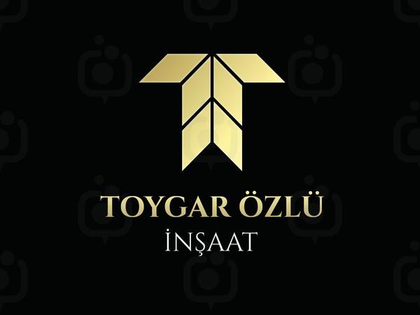 Toygar ozlu logo design
