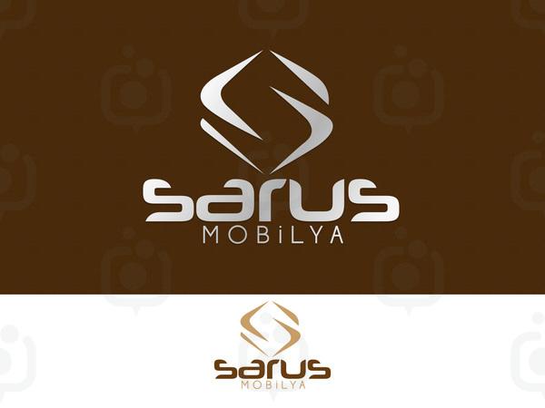 Sarus logo