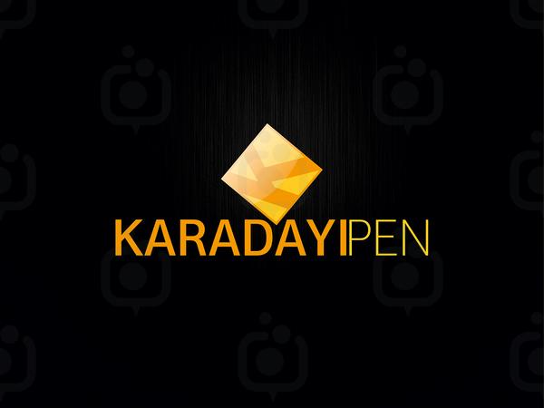 Karaday pen