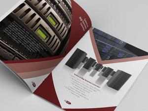 Proje#32152 - Bilişim / Yazılım / Teknoloji Katalog Tasarımı  #6