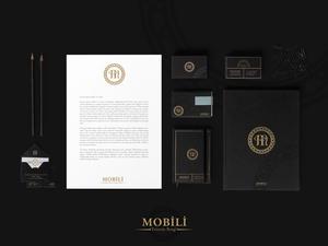 Mobilii branding