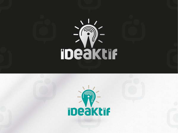 Ideaktif logo 1