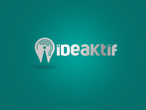 Ideaktif logo 2
