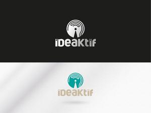 Ideaktif logo 3